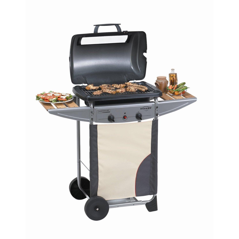 campingaz barbecue bbq a gas l110xp50 h111 cm cottura. Black Bedroom Furniture Sets. Home Design Ideas