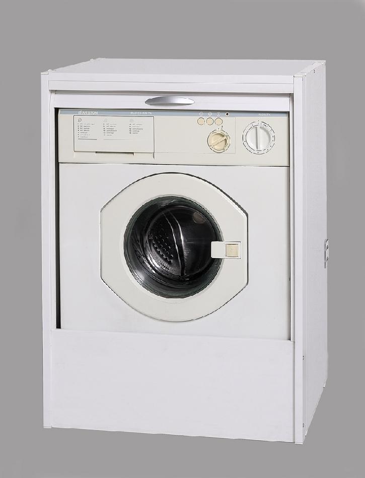 Mobile lavatrice esterno ikea