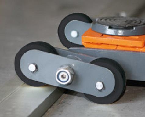 Beta Sollevatore idraulico cric 2 Ton ribassato 6 ruote auto officina 3030/2T  eBay