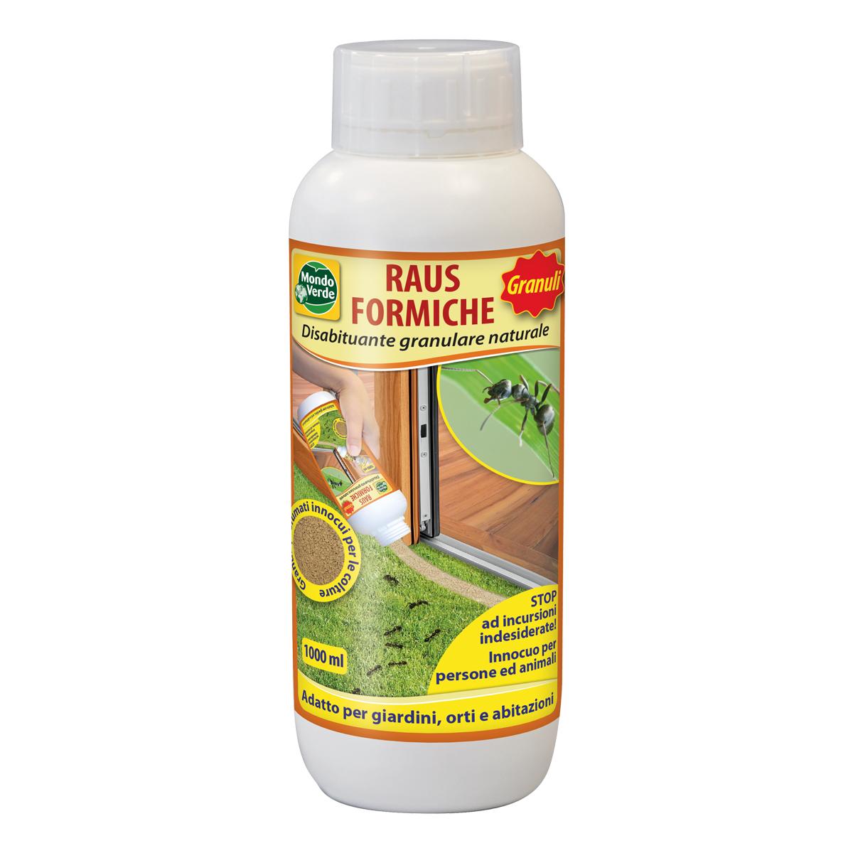 Repellente Naturale Per Vespe dettagli su disabituante repellente naturale per insetti anti formiche  insetticida granulare