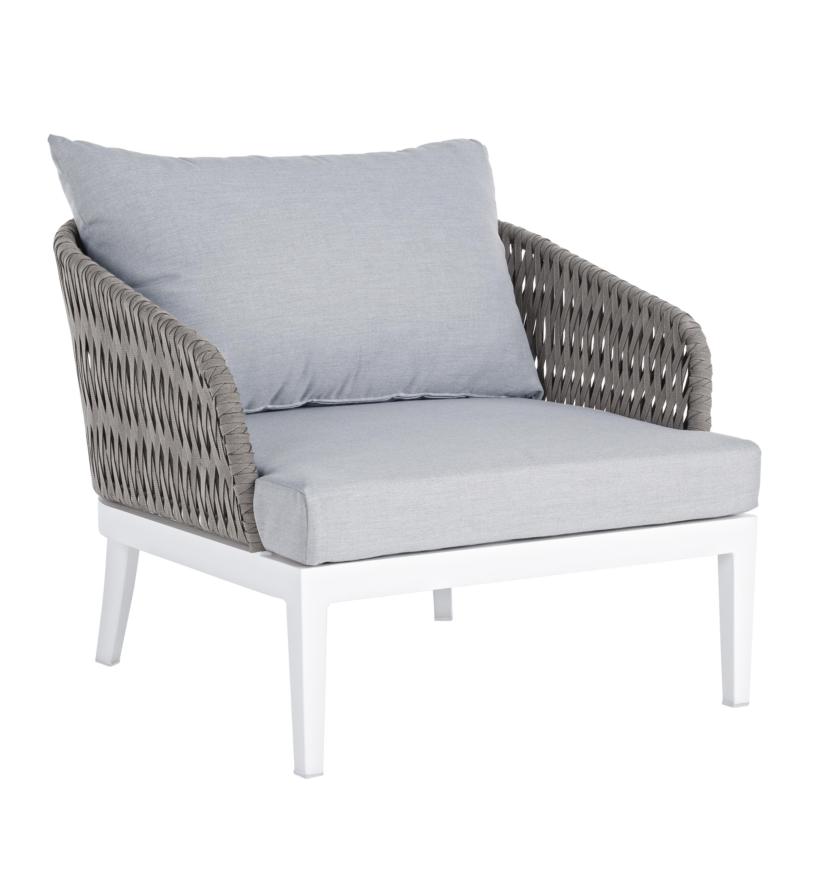 Cuscini Idrorepellenti Per Esterno dettagli su poltrona pelican con cuscini bizzotto 660150 per arredo  giardino esterno