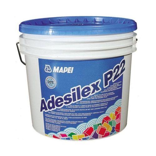 Mapei colla adesivo in pasta piastrelle ceramiche mattoni 1kg mod adesilex p22 ebay - Colla per piastrelle mapei ...