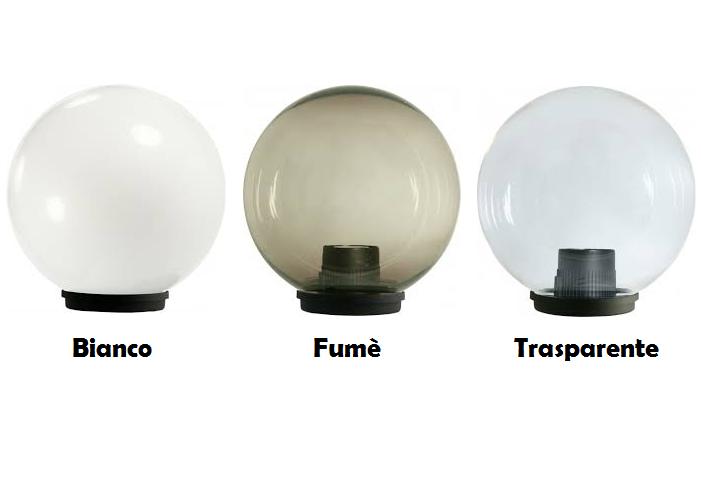 Illuminazione esterna globo globi illuminazione per esterni