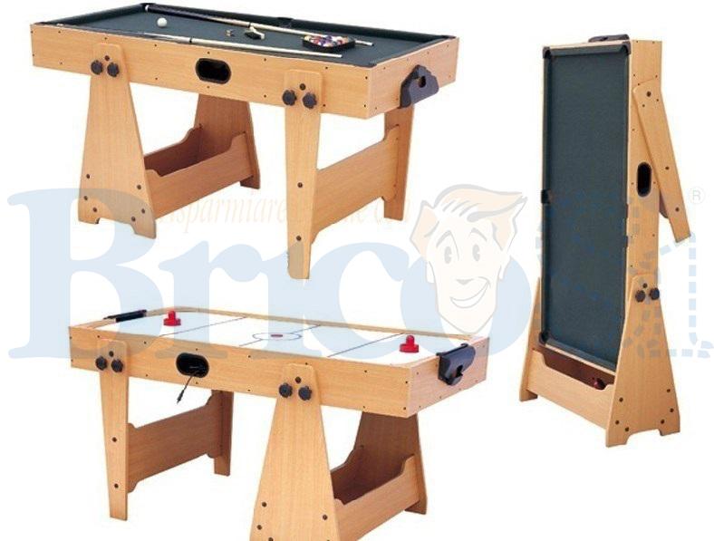Tavoli Da Biliardo Per Casa.Details About Winning Table Wooden Ribbon Pool Hockey Games Home 20070 Show Original Title