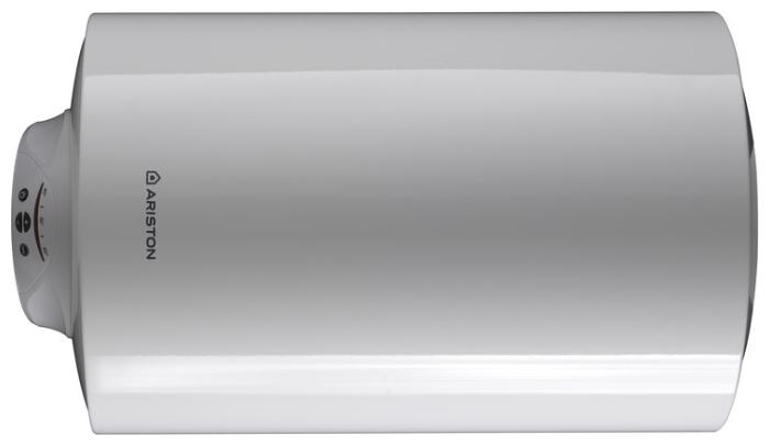 Ariston scaldabagno scalda acqua 1200w 80lt orizzontale for Scaldabagno di plastica