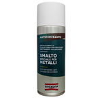 AREXONS SMALTO VERNICE SPRAY SPECIALE FERRO METALLO ANTICHIZZANTE 400 ML